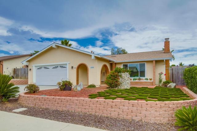 1543 Brook Rd, San Diego, CA 92069 (#180039815) :: Keller Williams - Triolo Realty Group