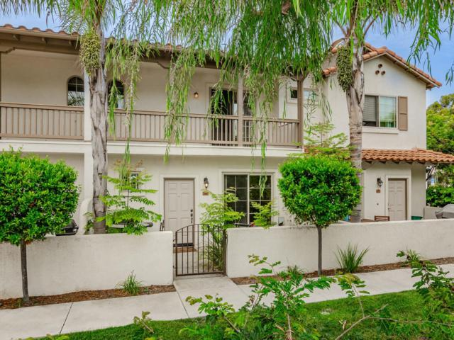 1500 Circle Ranch Way #48, Oceanside, CA 92057 (#180039824) :: Keller Williams - Triolo Realty Group