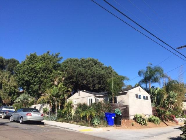 5031-5033 71st St., San Diego, CA 92115 (#180039832) :: Keller Williams - Triolo Realty Group