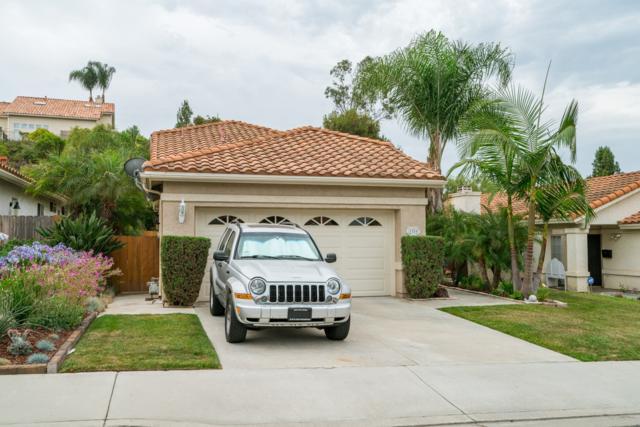 3769 Via Cabrillo, Oceanside, CA 92056 (#180039838) :: Ghio Panissidi & Associates