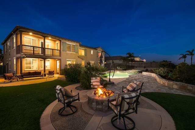 7252 Ocotillo St, Santee, CA 92071 (#180039855) :: Keller Williams - Triolo Realty Group