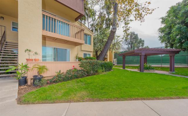 5958 Rancho Mission Rd #209, San Diego, CA 92108 (#180039863) :: Neuman & Neuman Real Estate Inc.