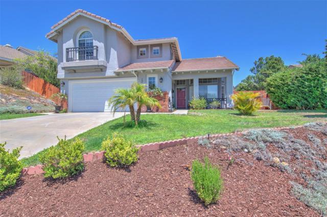 12265 Dormouse Rd, San Diego, CA 92129 (#180039866) :: Keller Williams - Triolo Realty Group