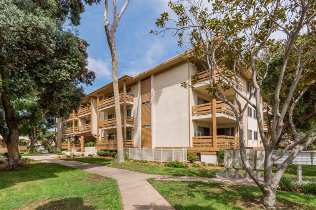 3982 Valeta St #278, Point Loma, CA 92110 (#180039874) :: The Yarbrough Group