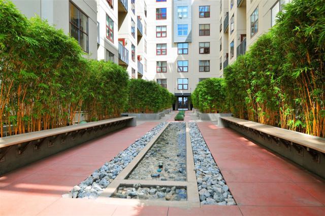 1150 J #512, San Diego, CA 92101 (#180039883) :: Neuman & Neuman Real Estate Inc.