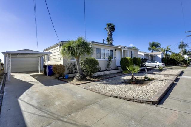 2140 Fieger St, San Diego, CA 92105 (#180039884) :: Heller The Home Seller
