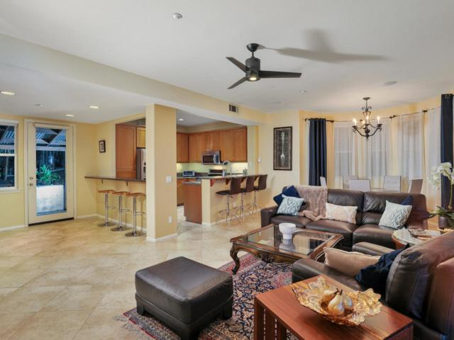 3157 Harbor Ridge Ln, San Diego, CA 92103 (#180039888) :: Neuman & Neuman Real Estate Inc.