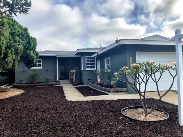 5236 Laurel St, San Diego, CA 92105 (#180039909) :: Heller The Home Seller