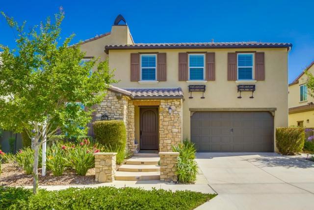 8474 Warden Lane, San Diego, CA 92127 (#180039910) :: Ghio Panissidi & Associates