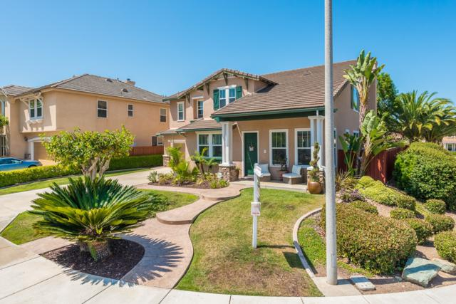 1484 Crystal Ct, San Marcos, CA 92078 (#180039921) :: eXp Realty of California Inc.