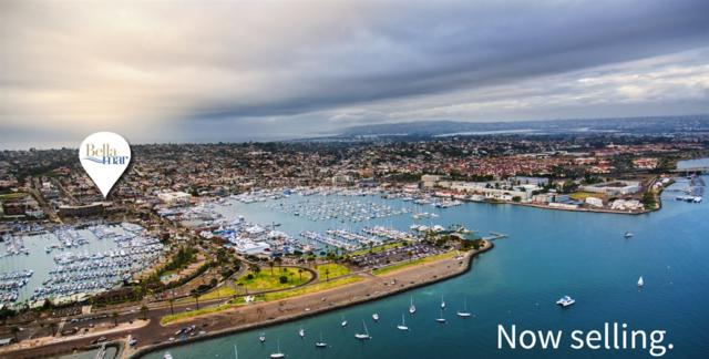3025 Byron #207, San Diego, CA 92106 (#180039927) :: Neuman & Neuman Real Estate Inc.
