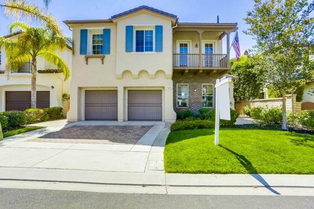 13436 El Presidio Trl, San Diego, CA 92130 (#180039939) :: Keller Williams - Triolo Realty Group