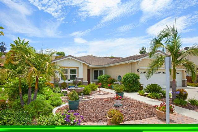 1532 Lawndale Rd, El Cajon, CA 92019 (#180039961) :: Neuman & Neuman Real Estate Inc.