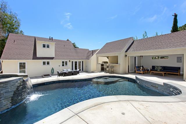 702 Albion St., San Diego, CA 92106 (#180039962) :: Neuman & Neuman Real Estate Inc.