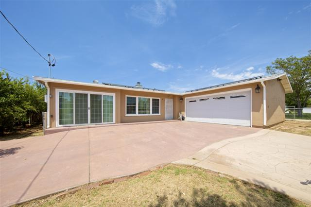 1554 E Lexington Ave, El Cajon, CA 92019 (#180039968) :: Neuman & Neuman Real Estate Inc.