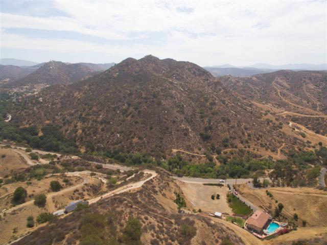 Harbison Canyon Rd #1, El Cajon, CA 92019 (#180039972) :: The Yarbrough Group