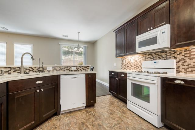 425 S S Meadowbrook Dr #129, San Diego, CA 92114 (#180039990) :: Heller The Home Seller