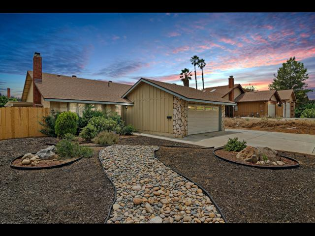 10815 El Nopal, Santee, CA 92071 (#180040001) :: Douglas Elliman - Ruth Pugh Group