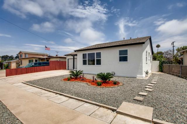 681 Robert Ave, Chula Vista, CA 91910 (#180040009) :: Keller Williams - Triolo Realty Group