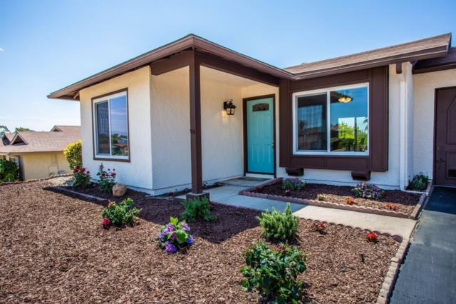 4735 Sunny Hills Rd, Oceanside, CA 92056 (#180040016) :: Keller Williams - Triolo Realty Group