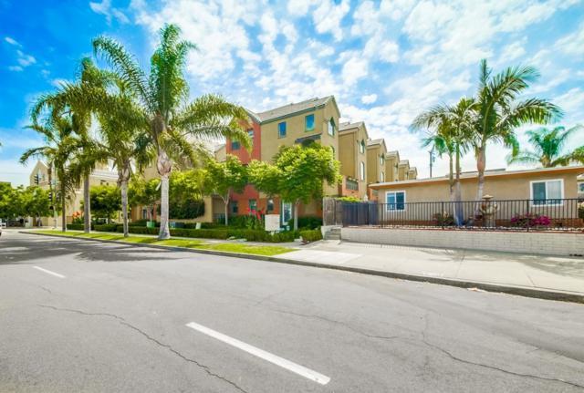 4087 Normal St, San Diego, CA 92103 (#180040021) :: Neuman & Neuman Real Estate Inc.