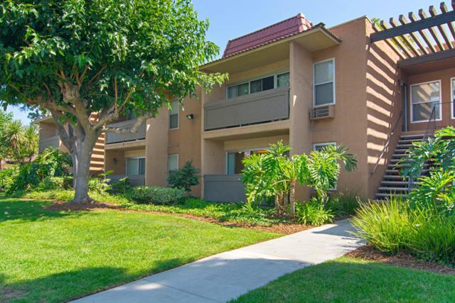 6911 Alvarado Rd #16, San Diego, CA 92120 (#180040026) :: Neuman & Neuman Real Estate Inc.