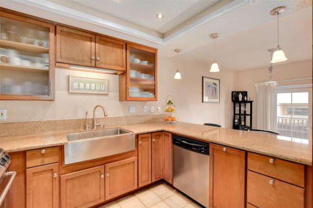1802 Mckee St C3, San Diego, CA 92110 (#180040043) :: Neuman & Neuman Real Estate Inc.