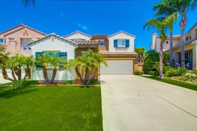 4198 Via Mar De Delfinas, San Diego, CA 92130 (#180040065) :: Keller Williams - Triolo Realty Group