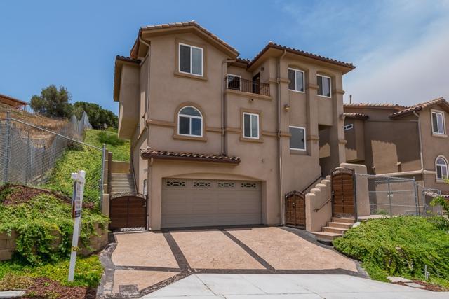 San Diego, CA 92114 :: The Yarbrough Group