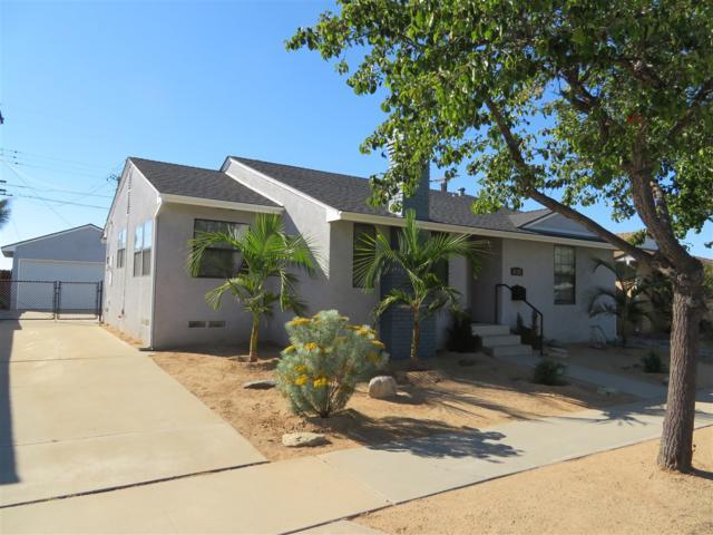 6422 Carthage St, San Diego, CA 92120 (#180040067) :: Neuman & Neuman Real Estate Inc.
