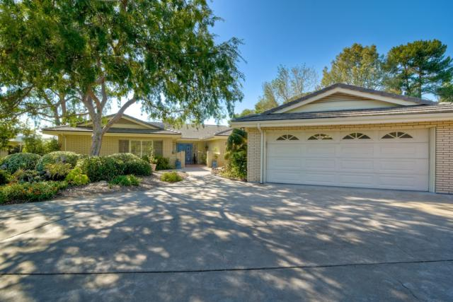 17395 Grandee Pl, San Diego, CA 92128 (#180040096) :: The Yarbrough Group