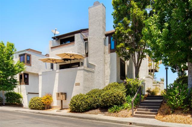 3856 Caminito Litoral #196, San Diego, CA 92107 (#180040099) :: The Houston Team | Compass