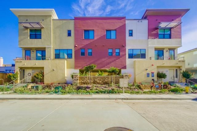 414 S Cleveland #106, Oceanside, CA 92054 (#180040101) :: The Houston Team | Compass