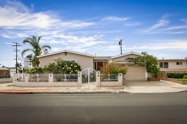 5110 Cole Street, San Diego, CA 92117 (#180040107) :: Neuman & Neuman Real Estate Inc.