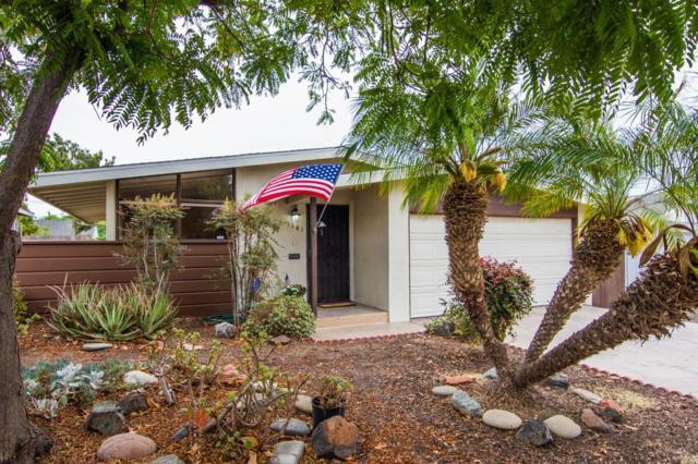 1141 Sapphire Street, San Diego, CA 92037 (#180040110) :: Coldwell Banker Residential Brokerage