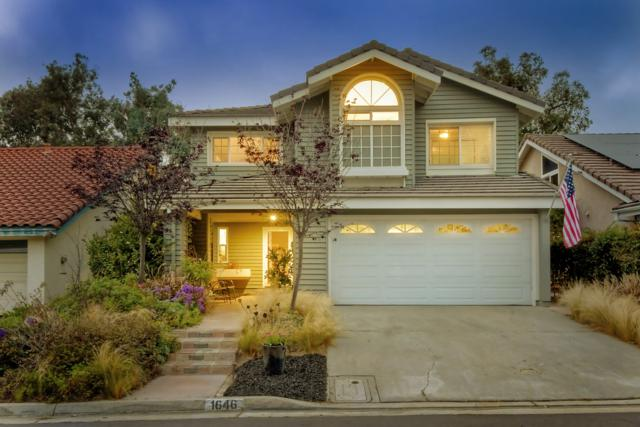1646 Tennis Match Way, Encinitas, CA 92024 (#180040115) :: The Houston Team | Compass