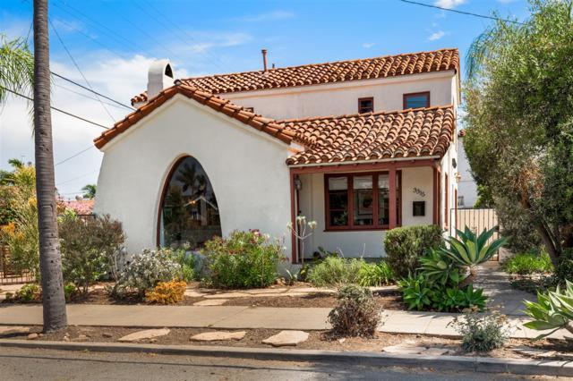3315 Palm St, San Diego, CA 92104 (#180040118) :: Neuman & Neuman Real Estate Inc.
