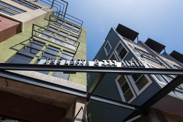 777 6Th Ave #435, San Diego, CA 92101 (#180040126) :: Neuman & Neuman Real Estate Inc.