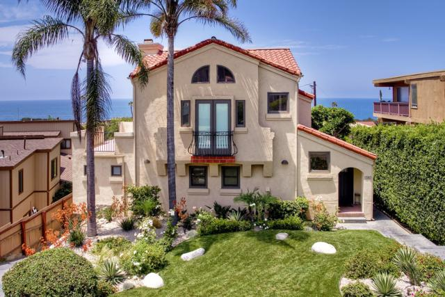 1780 Haydn, Cardiff By The Sea, CA 92007 (#180040128) :: eXp Realty of California Inc.