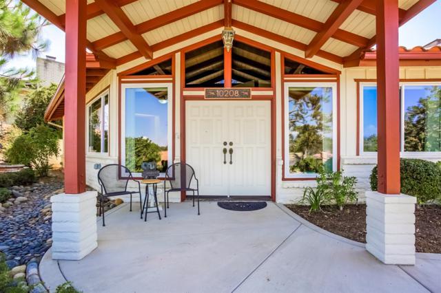 10208 Sage Hill Way, Escondido, CA 92026 (#180040129) :: Heller The Home Seller