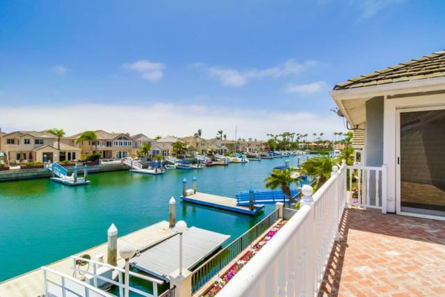 9 Buccaneer Way, Coronado, CA 92118 (#180040136) :: Neuman & Neuman Real Estate Inc.