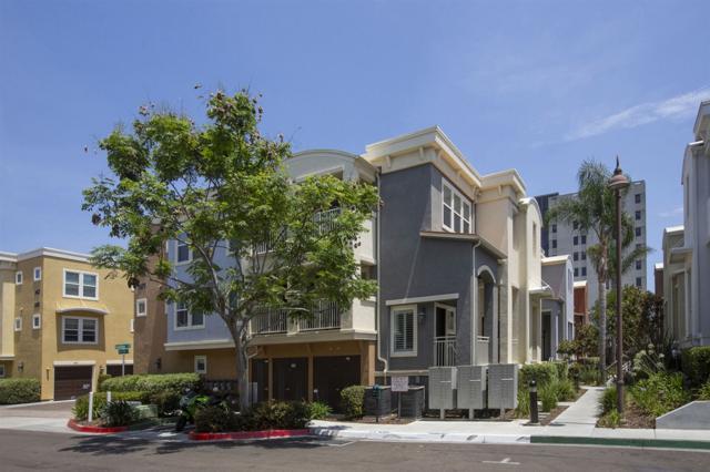 3471 Coastline, San Diego, CA 92110 (#180040138) :: Neuman & Neuman Real Estate Inc.