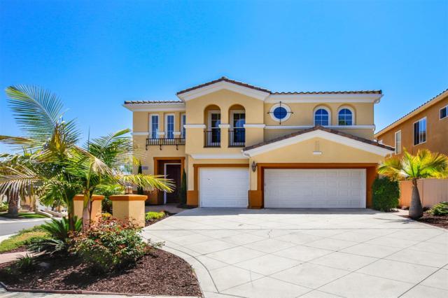 11409 Ocean Ridge Way, San Diego, CA 92130 (#180040143) :: Neuman & Neuman Real Estate Inc.