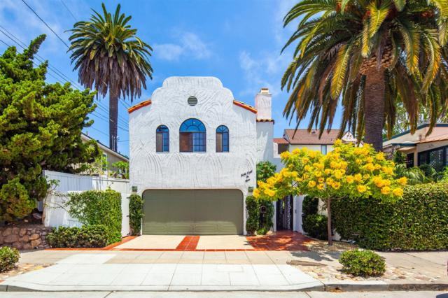 6809 Draper Ave, La Jolla, CA 92037 (#180040145) :: Neuman & Neuman Real Estate Inc.