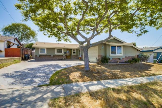 4425 Mount Everest Blvd, San Diego, CA 92117 (#180040151) :: Neuman & Neuman Real Estate Inc.