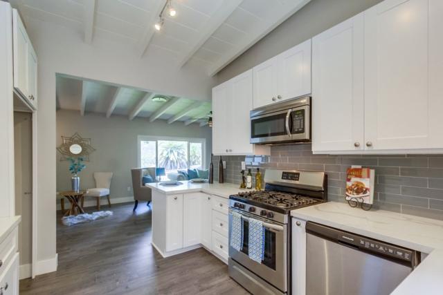 4601 Bancroft Dr, La Mesa, CA 91941 (#180040152) :: Neuman & Neuman Real Estate Inc.