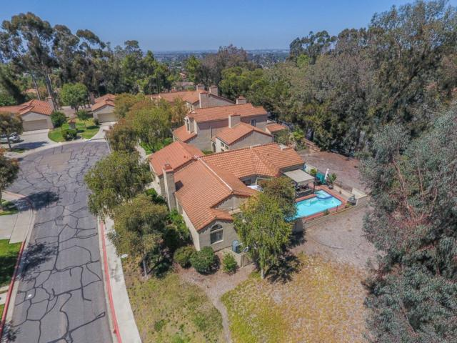 4796 Mayita Way, San Diego, CA 92124 (#180040157) :: Neuman & Neuman Real Estate Inc.