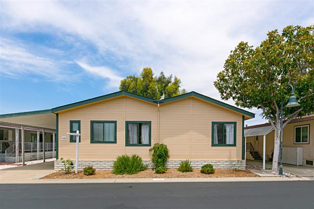 276 N El Camino Real #105, Oceanside, CA 92058 (#180040164) :: eXp Realty of California Inc.