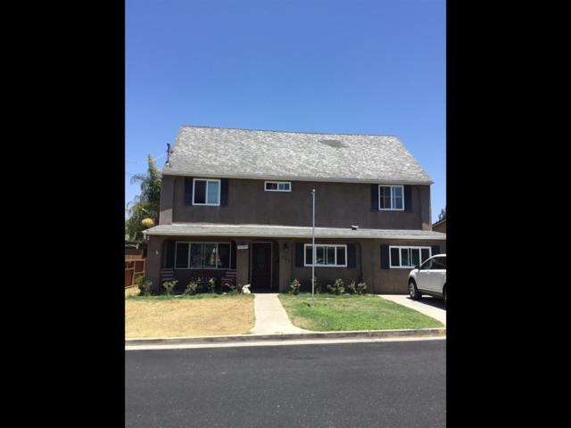 352 Minnesota, El Cajon, CA 92020 (#180040166) :: Neuman & Neuman Real Estate Inc.