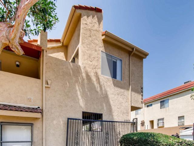 4560 Twain Ave #8, San Diego, CA 92120 (#180040173) :: Neuman & Neuman Real Estate Inc.